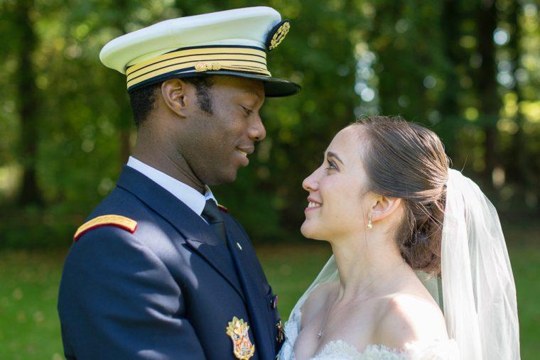 Mariage Sara et Steven