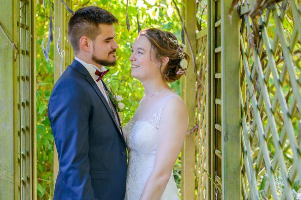 Mariage Mahaut et Pierre-Yves